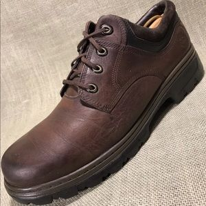 Timberland leather ( Waterproof ) Work casual 11
